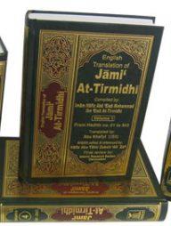 Jami-at-Tirmidht-(6-Vols.-Set)