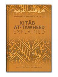 Kitâb-at-Tawheed-–-Explained