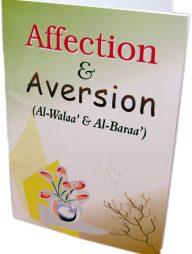 Affection-and-Aversion-(Al-Walaa-and-Al-Baraa)