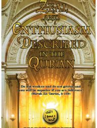 Zeal-And-Enthusiasm-Described-In-The-Qur'an