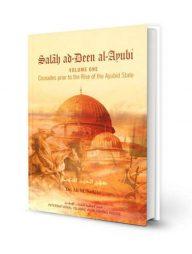 Salâh-ad-Deen-al-Ayubi-(3-Vols.)
