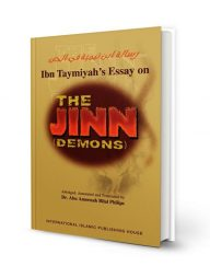 Ibn-Taymiyah's-Essay-on-the-Jinn-(Demons)