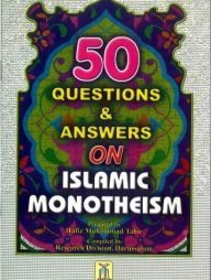 50-Questions-and-Answers-on-Islamic-Monotheism