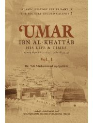 Umar-ibn-al-Khattab:-His-Life-and-Times-(2-Vols.)
