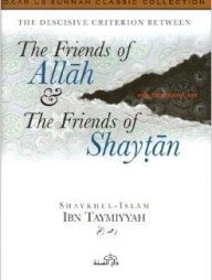Friends-of-Allah-&-the-Friends-of-Shaytan