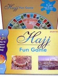 Hajj-Fun-Game