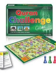 Quran-Challenge-Game