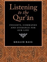 Listening-to-the-Quran