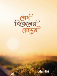 শেষ-বিকেলের-রোদ্দুর