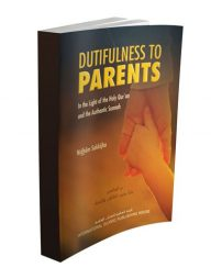 Dutifulness-to-Parents:-In-the-Light-of-the-Holy-Quran